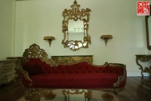 Furnitures and other works at JB Betis Woodcraft