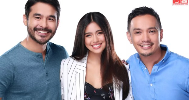 New Shows with Atom Araullo, Gabbi Garcia, and Joseph Morong