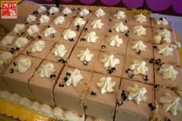 Mocha Chifon Cake