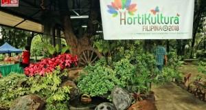 Hortikultura Filipina 2018