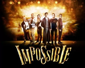 Impossible - The World's Greatest Magic Show