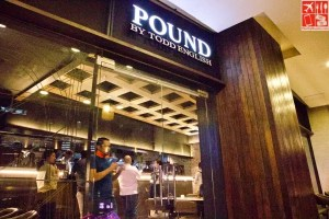 Pound by Todd English Eastwood Mall