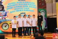 12th Goldilocks ICDC Finalist - Lyceum of the Philippines-Laguna