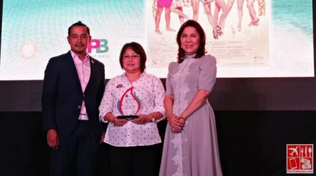 Cine Turismo recognized Camp Sawi