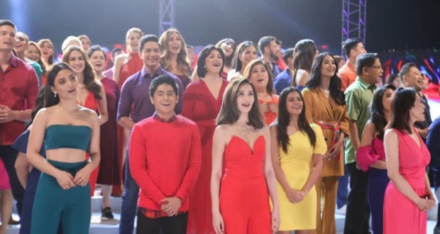 New GMA Network Station ID Pays Homage to Roots