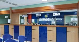 Registry of Deeds Office Capiz City