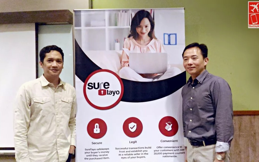 Dragonpay Corporation introduces SureTayo Payment Solutions