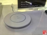 Belkin Boost Up 7.5W Wireless Charging Pad