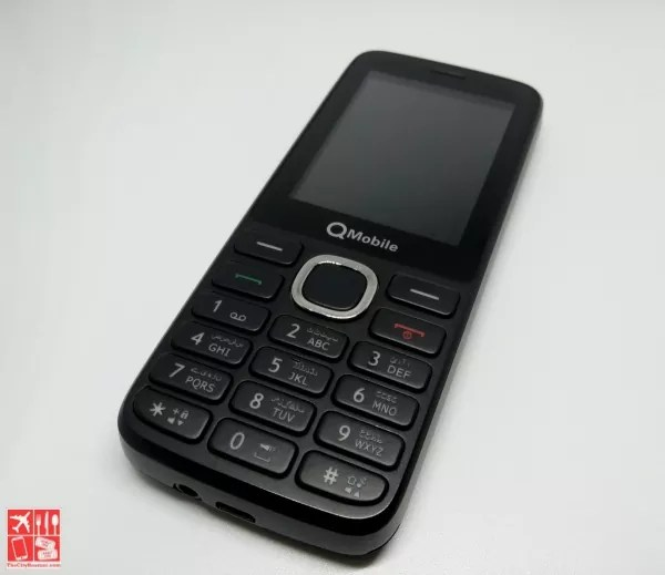 Access GCash on your feature phone