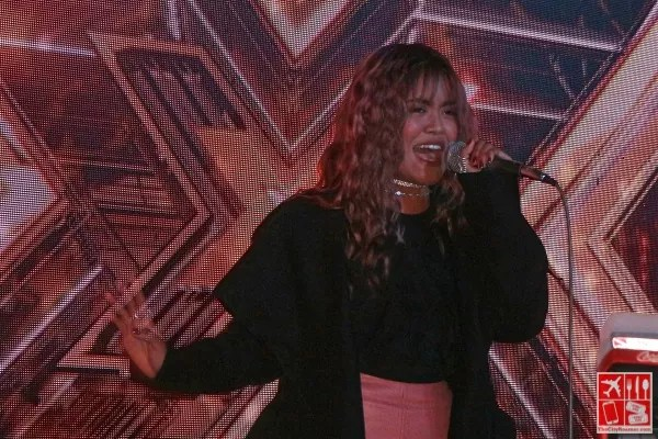 Maria Laroco is a better singer now compared to her The Voice Kids performances