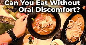 Can You Eat Without Oral Discomfort