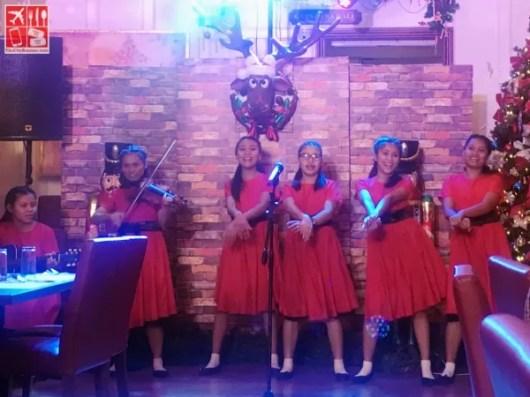 Children's Joy Foundation (CJF) choir