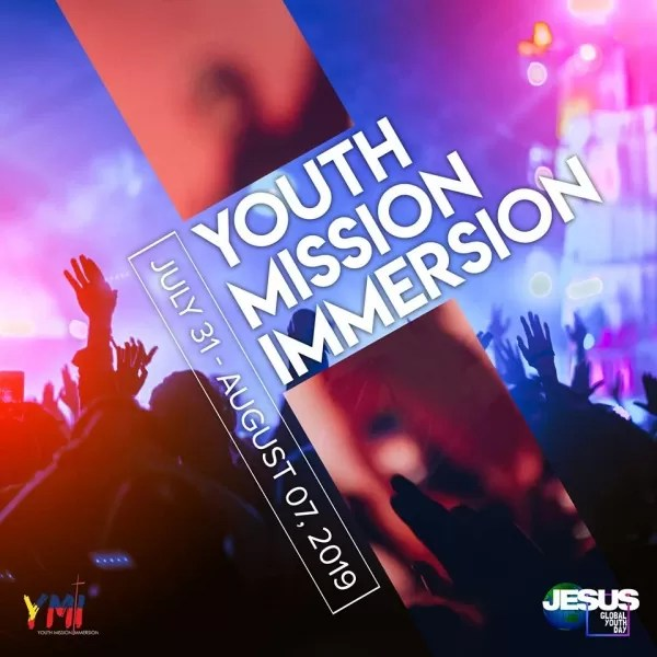 Youth Mission Immersion