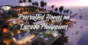 Revolution Precrafted supports Lazada on its 7th year