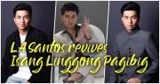 """lsang Linggong Pag-ibig"" by LA Santos with Millennial Twist"