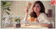 Enjoy Great Taste White's New Flavors