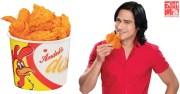 Andok's Spicy Dokito is Spicier with Piolo Pascual