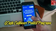 GCash Customer Protect program for Users Launched