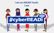 #CyberREADI - Cyber Wellness Campaign for the Philippine Youth