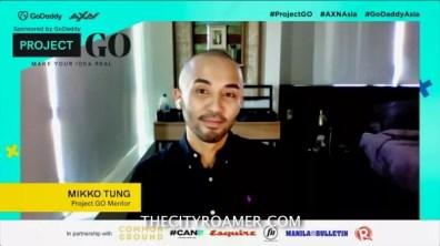 Odd Job Bob CEO & Co-Founder Mikko Tung