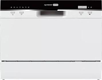 6.5L XTREME HOME COUNTERTOP DISHWASHER (XH-WISH-6000)
