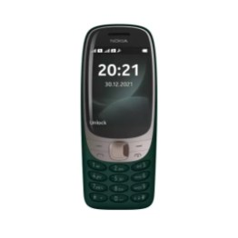 Front of Nokia 6310