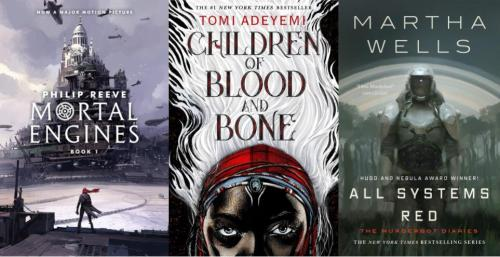 3 Excellent Sci-Fi and Fantasy Books to Read