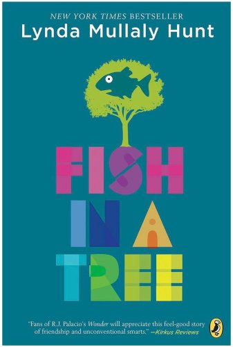 Fish in a Tree Review