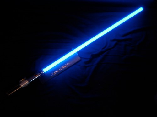 Star Wars: Why Did Luke's Lightsaber Go From Blue to Green?