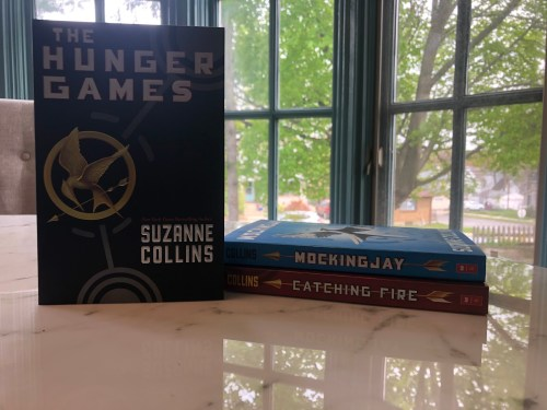 Banned: The Hunger Games