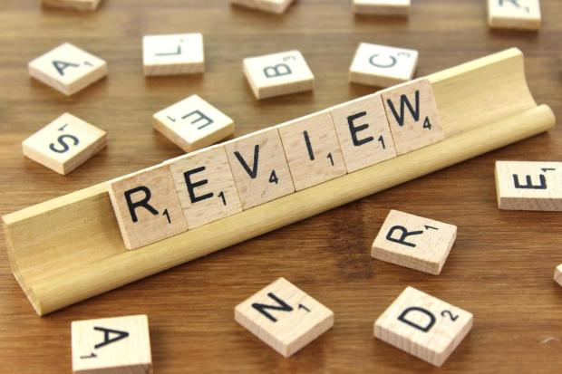 IPD Report Review