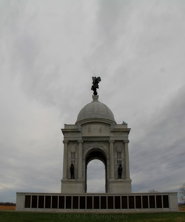 pa monument