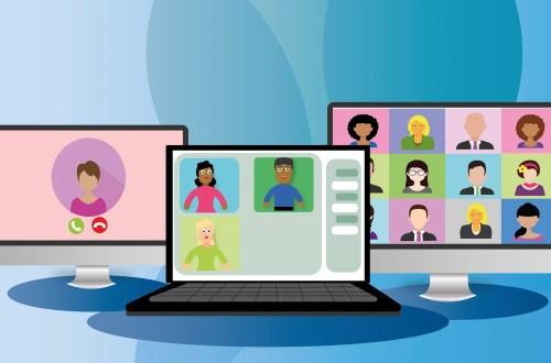 Webinar: Writing for international audiences