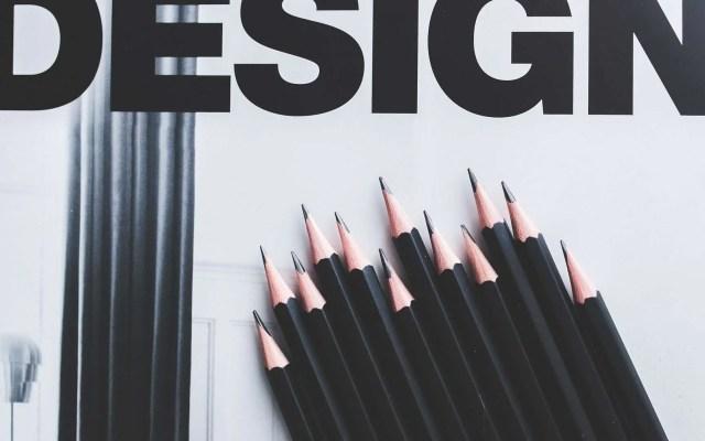 "The word ""design"""