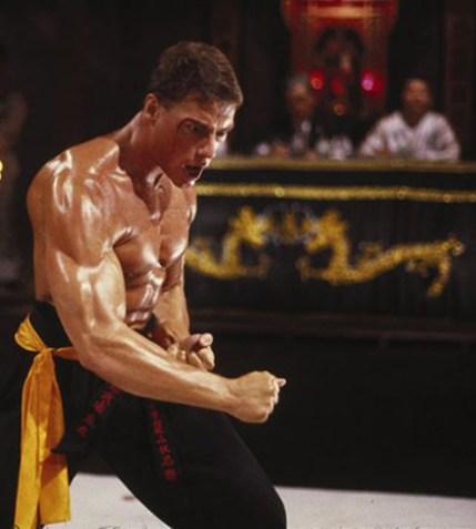 bloodsport full movie 1988 part 1
