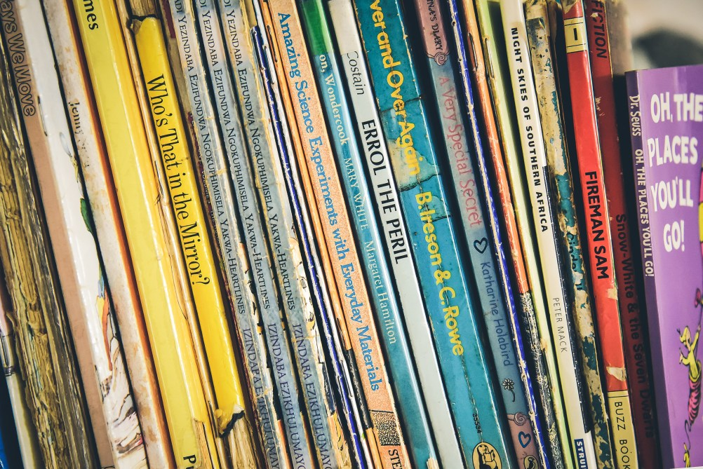 5 Classic Children's Books Every New Dad Should Own   Classic Dad
