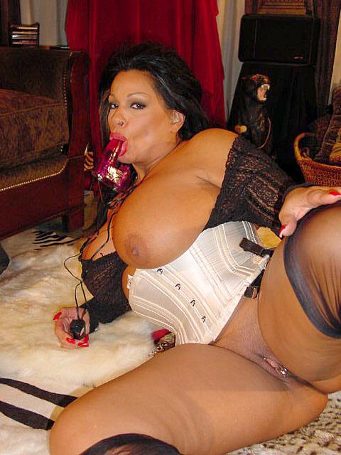 Vanessa Del Rio Nackt - Facesit Sex
