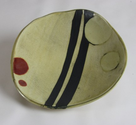 footed Bowl3