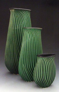 Vases-carved-green-800