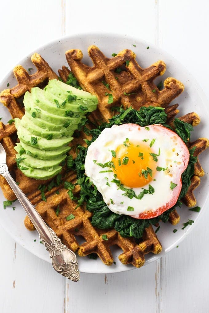 Having friends over for brunch this weekend? You can keep your menu delicious and healthy with these 30 Healthy Brunch Recipes!