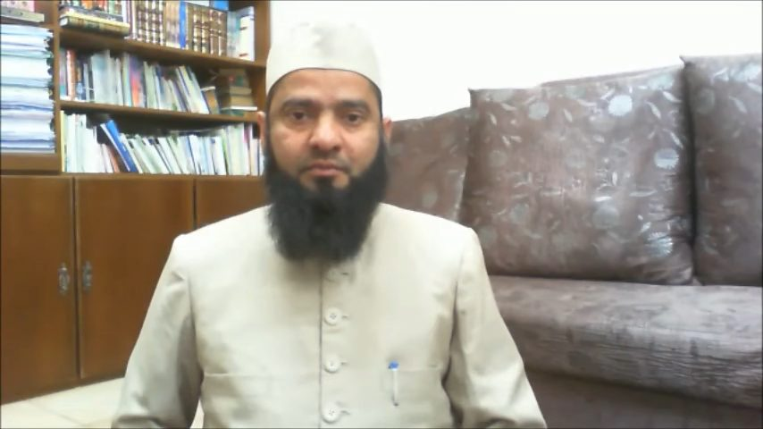 Video: The story of Abu Dahdah RA for giving the garden to seek the pleasure of Allah - Dr. Mohammad Najeeb Qasmi (Urdu)