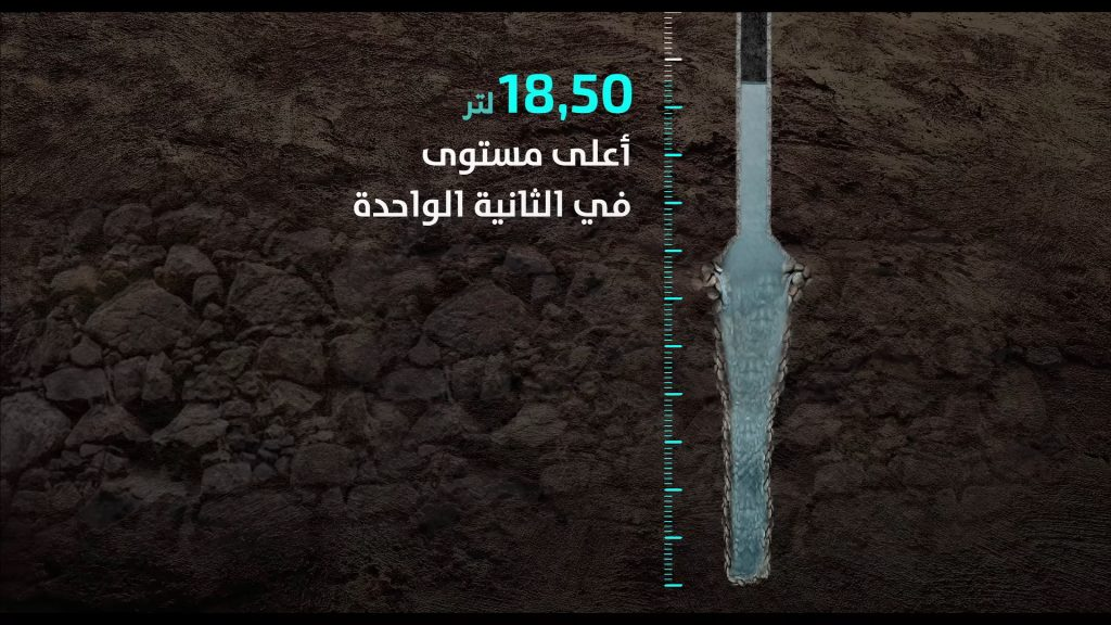 Documentary on Zamzam - The Blessed Water - Darnasah Media (English) 6