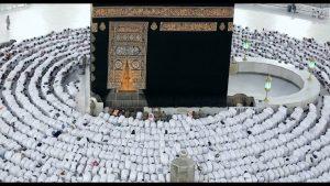 Featured Image - Fasting Schedule in Ramadan 2019 in Makkah, Saudi Arabia (Arabic)