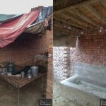 Featured Image - Request for Donations for Construction of Two Rooms for a Needy Family
