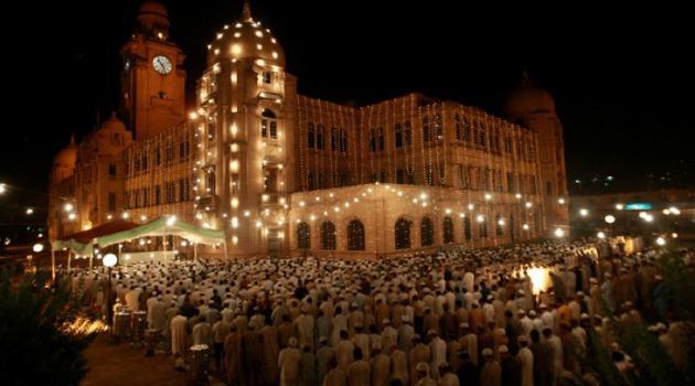 Featured Image - Start of Ramadan 2020 in Saudi Arabia