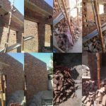 Featured Image - Construction of the Roof of the House of a Widow in Multan