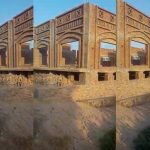 Featured Image - Construction of Masjid in Basti Lotkiwala, Multan