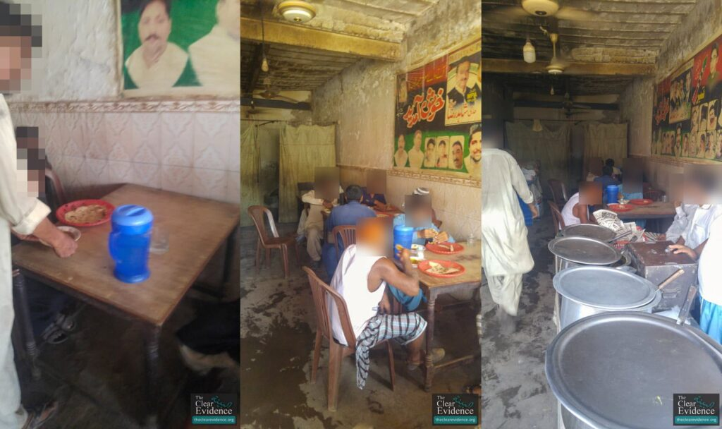 Featured Image - Meals for 80 Laborers in Multan