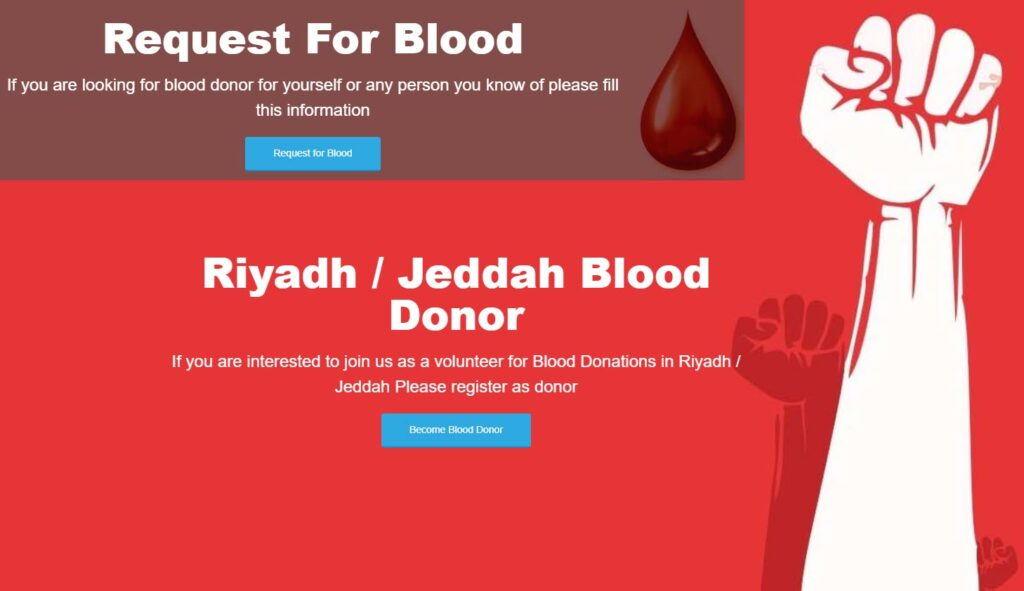 Featured Image - PARSAA Blood Donation Services in Riyadh and Jeddah