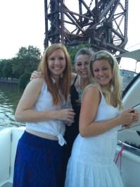 Kelsey, Me & Allie